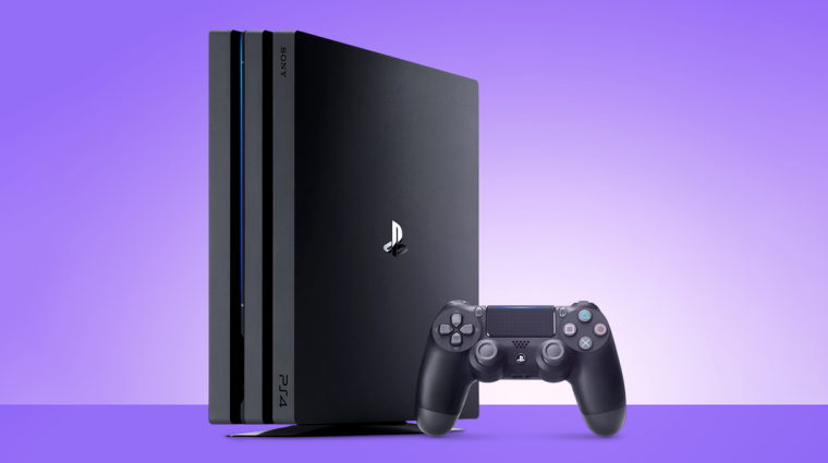 PS4 Pro specificaties