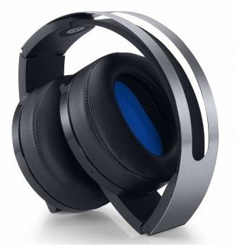Playsation 4 Pro accessoires
