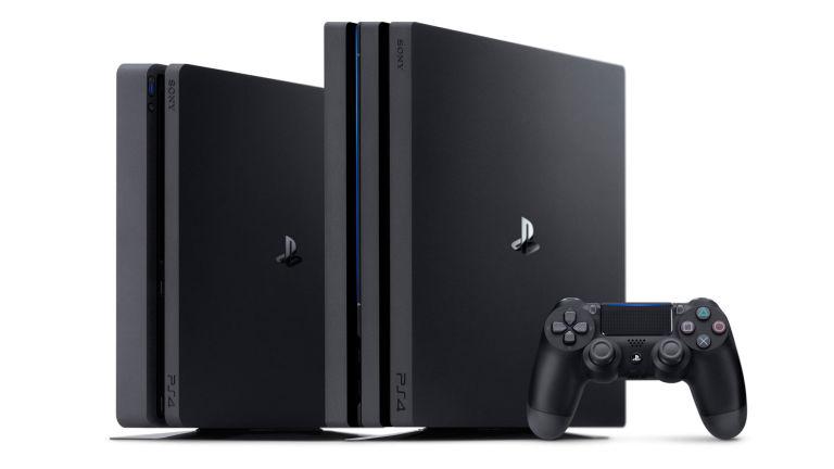 Playstation 4 slim bestellen