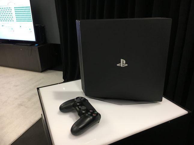 5 redenen om een PS4 Pro te kopen