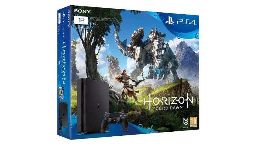 Horizon Zero Dawn bundel
