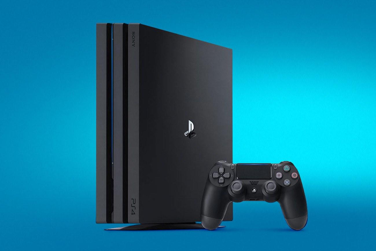 Playstation 4 Pro instellingen